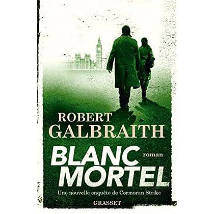 Blanc Mortel: roman