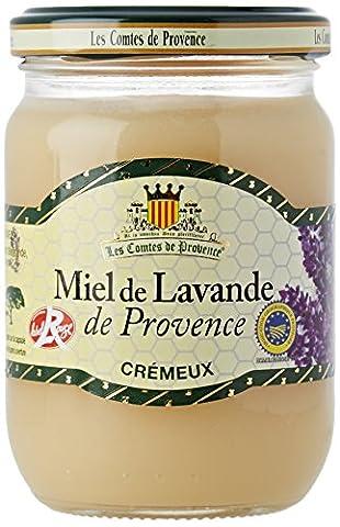 Label Rouge - Les Comtes de Provence Miel Lavande de