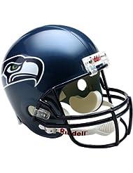 NFL Riddell Replica Full-Size-Helmet Seattle Seahawks