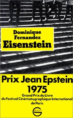 Eisenstein : L'Arbre jusqu'aux racines, tome 2 par Dominique Fernandez