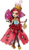 Mattel CJF43 Ever After High - Auf ins Wunderland Lizzie Hearts Puppe