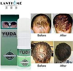 Generic Lanthome Yuda pilatory extra strength Sunburst alopecia hair growth treatment
