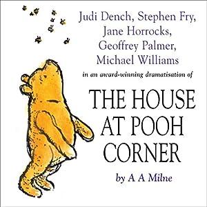 the house at pooh corner dramatized