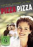 DVD Cover 'Pizza Pizza - Ein Stück vom Himmel