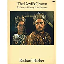 Devil's Crown: Henry II, Richard I, John