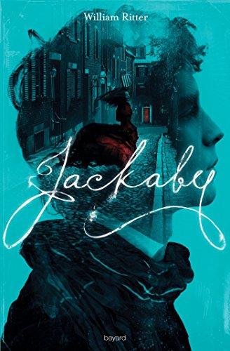 Jackaby (1) : Jackaby. 1