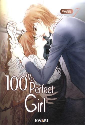 100% Perfect Girl Vol.7 -