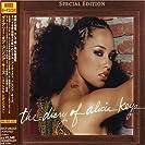 The Diary Of Alicia Keys (Bonus Cd)