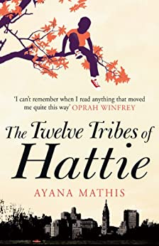 The Twelve Tribes of Hattie par [Mathis, Ayana]