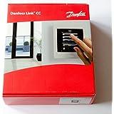 Danfoss 014G0151 Zentralpanel Link CC NSU 230V inklusive AP-Netzteil