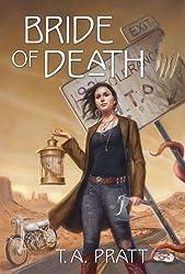 Bride of Death (Marla Mason Book 7)