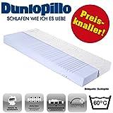 Dunlopillo 7 Zonen Coltex Matratze 140x200cm H2 Air Comfort Kaltschaum NP:479EUR
