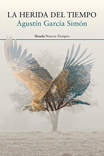 La herida del tiempo (Nuevos Tiempos nº 395) eBook: Agustín García ...