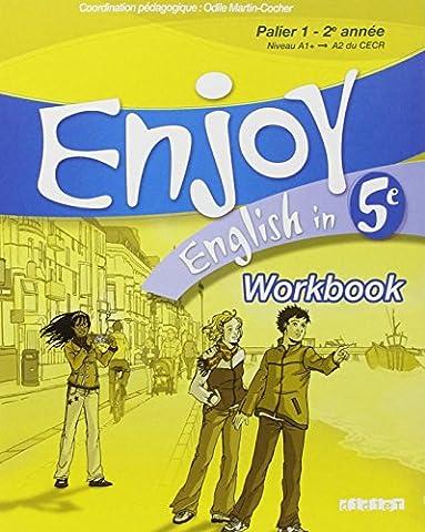 Enjoy English - Enjoy English in 5e :