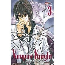 VAMPIRE KNIGHT T03 ED DOUBLE