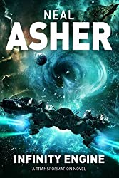 Infinity Engine: Transformation: Book Three by Neal Asher (2017-03-23)