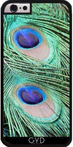 Coque pour Iphone SE - Peacock_2015_0202 by JAMFoto Plastique Rigide
