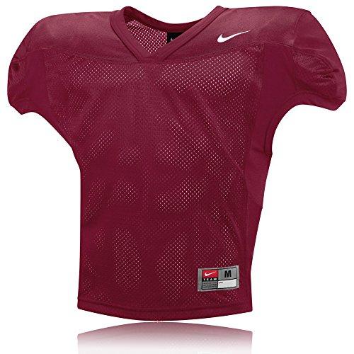 Nike Velocity Men's Practice Football Jersey - kardinalrot Gr. 2XL