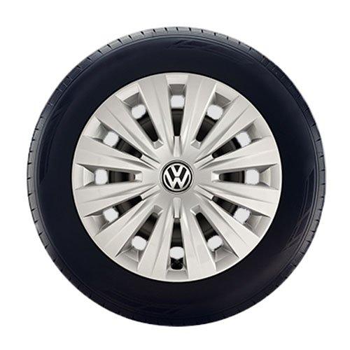 Volkswagen 5G0071455 YTI Zierblende