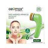 #5: Jhondeal BL-147FCL Facial Massager (Green)