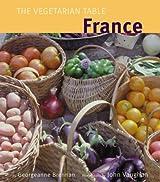 Vegetarian Table: France