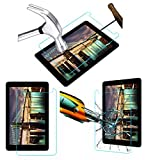 #10: Acm Tempered Glass Screenguard for Micromax Canvas Tab P70221 Tablet Screen Guard Scratch Protector