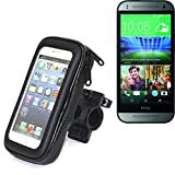 Für HTC One mini 2 Fahrrad Halterung Handy Halterung Lenkstange