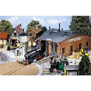 Faller - Edificio ferroviario de modelismo ferroviario G escala 1:22.5 (4003260000000)