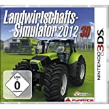 Landwirtschafts-Simulator 2012 3D [Software Pyramide]