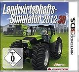 Landwirtschafts-Simulator 2012 3D [Software Pyramide]