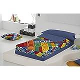 Saco Nórdico Tacto Pétalo SOUND (cama de 90) (para cama de 90x190/200)