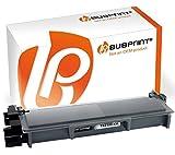 Bubprint Toner kompatibel für Brother TN-2320 XXXL TN-2310 für DCP-L2520DW HL-L2300D HL-L2340DW HL-L2360DW HL-L2380DW MFC-L2700DW MFC-L2740DW 10.400 Seiten Schwarz
