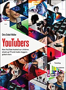 diseño grafico diseño web: YouTubers: How YouTube shook up TV and created a new generation of stars