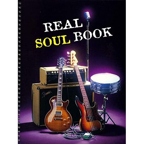 Real Soul Book