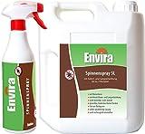 ENVIRA Spinnen bekämpfen 500ml+5Ltr
