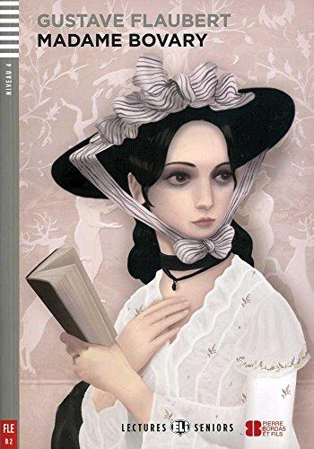 Madame Bovary. Con CD Audio. Con espansione online