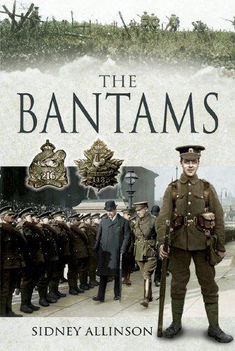 Bantams by Sidney Allinson (2009-09-19)