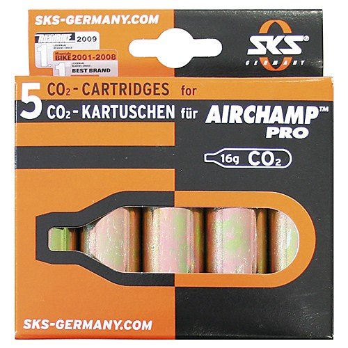 SKS AIRCHAMP PRO,