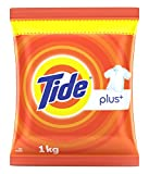 #6: Tide Plus Detergent Powder - 1 kg Pack