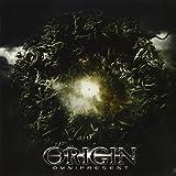 Origin: Omnipresent (Audio CD)