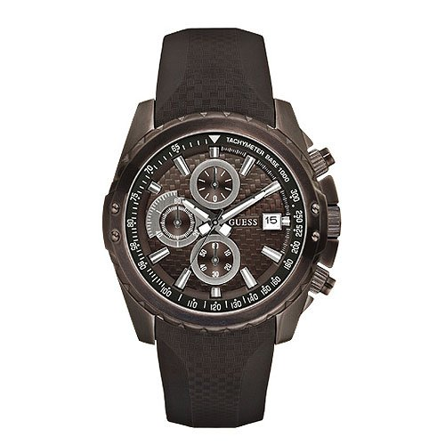Montre Guess Ignite W17540g2 Homme Marron