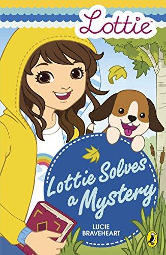 Preisvergleich Produktbild Lottie Dolls: Lottie Solves a Mystery