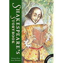 (Shakespeare's Storybook: Folk Tales That Inspired the Bard) By Ryan, Patrick (Author) Paperback on (03 , 2011)