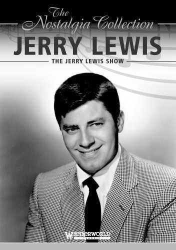 Jerry Lewis - The Jerry Lewis Show
