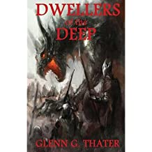 Thater, Glenn G [ Dwellers of the Deep ] [ DWELLERS OF THE DEEP ] Nov - 2012 { Paperback }