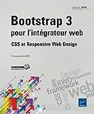 Bootstrap 3 pour l'intégrateur web - CSS et Responsive Web Design