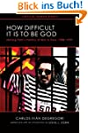 How Difficult It Is to Be God: Shinin...