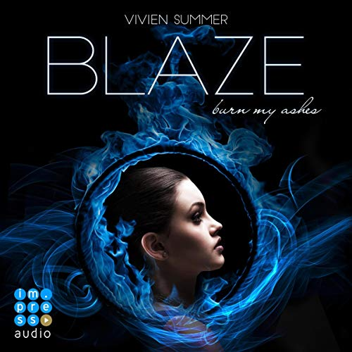 Blaze Audio (Blaze (Die Elite 3))