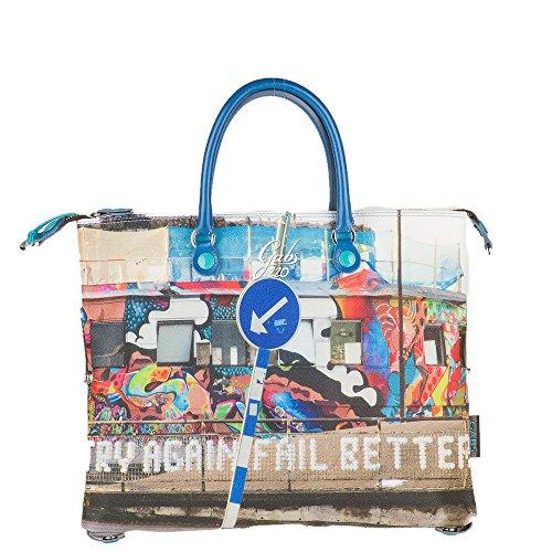 Gabs G3studio-i16-print-s0220 Shopping DONNA Fantasia, Taglia M