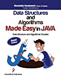 #3: Data Structures and Algorithms Made Easy in Java: Data Structure and Algorithmic Puzzles